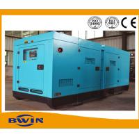 China Power electric generating set 100kw 200kw 300kw genset silent generator set wholesale