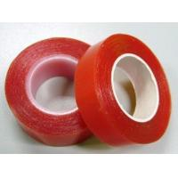 China HEAVY DUTY PERMANENT DOUBLE SIDES TAPE wholesale