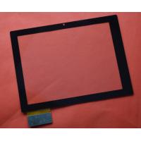 China 2.4mm Front Glass capacitive touch display 10.1 1024 X 1024 for iPod Touch on sale
