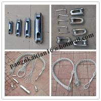 China Asia General Duty Pulling Stockings,Cable Pulling Grips,Use Cable grips wholesale
