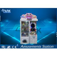 China EPARK Arcade Plush Toy Crane Scratchers Vending Machines In Malaysia wholesale