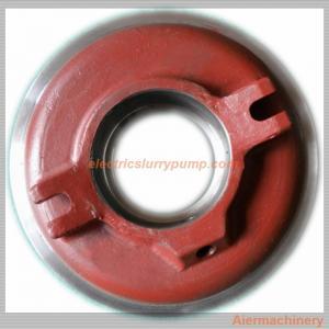 China Abrasion Resistant Diesel Slurry Pump , Heavy Duty Pump For Industrial wholesale