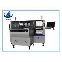 China 1800kg Weight LED Mounting Machine Dual System 0.02mm Chip Precision wholesale