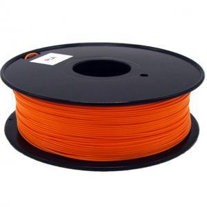 China Net arrangement 3d printing pla+ filament 1.75mm 1kg wholesale