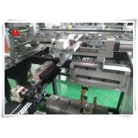 China Energy Saving Automatic PET Bottle Blowing Machine 20KW Working Power With Hand wholesale
