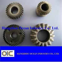 China Long life span , Spiral Bevel Gears wholesale
