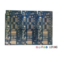 China Custom PCB Board for AR/VR Game Board with RoHS Compliance on sale