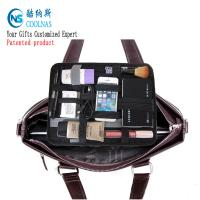 China Digital Travel Cocoon Grid It Organizer / Tech Cord Travel Organizer wholesale