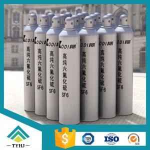 SF6 Gas for Voltage Transformer