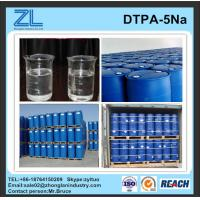 China DTPA-5Na stabilizer wholesale