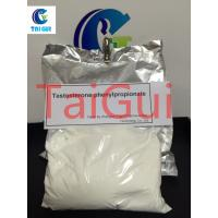 China Testosterone Phenylpropionate Test Phen Raw Steroid Powders CAS 1255-49-8 wholesale