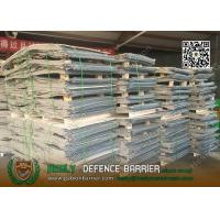 HESLY Defensive Barrier China Factory