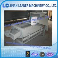 Buy cheap Food machinery 300-400kg / h almond shelling machine huller machine from wholesalers