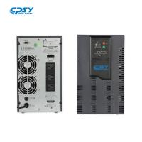 Quality 3kva online single phase ups for ATM/POS for sale