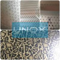 China 304 Bronze Hairline Stainless Steel Plate Expert-Copper Plating Stainless Steel Decor Sheets wholesale