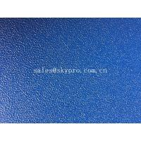 China Granite pattern on top PVC conveyor belt for treadmill running machine wholesale