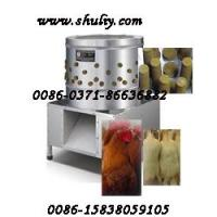China Poultry Hair Removal Machine/plucker wholesale
