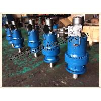 China custom built bonfiglioli 301/303/305/306/307/309/310/311 planetary gearbox from China factory wholesale