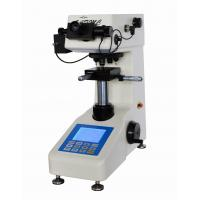 China Digital Micro Vickers and Knoop Hardness Tester with Two Indenters on Turret wholesale