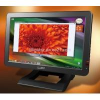 China LILLIPUT 10.1 Inch LED Touch Monitor with HDMI & DVI Input on sale
