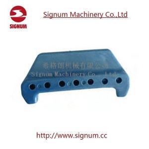 SKL Rail Insulator for Railway Fastening