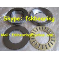 China Performance 81102 M / 81103 M Thrust Cylindrical Roller Bearings Chrome Steel wholesale