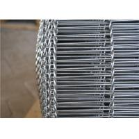 China Pressure Resistance Stainless Steel Conveyor Belt , Wire Conveyor Belts Good Stability wholesale