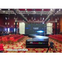 China Indoor Stage Background Led Display Stage Video Screens Aluminum Fame on sale