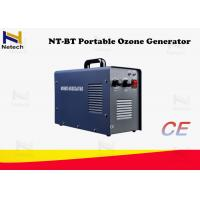 Buy cheap 3 - 7G Fashion Commercial Ozone Generator Air / Water Purification With CE from wholesalers