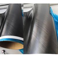 China 240GPA Coated Fiberglass Fabric Heat Insulation Excellent Dimensional Stability on sale