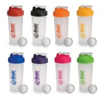 Wholesale Blender Bottle/Protein Shaker with Blenderball Portable Mixer 20oz Shaker Bottle from china suppliers