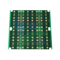 China Fr4 Multilayer Ubw Radar PCB Prototype Board Custom Printed Circuit Board wholesale