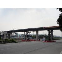 China Industrial H Section Steel Framed Structures Pedestrian Overcrossing wholesale