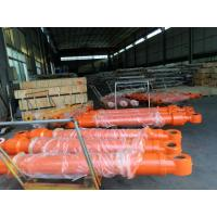 Buy cheap ZX470-5G arm  hydraulic cylinder from wholesalers