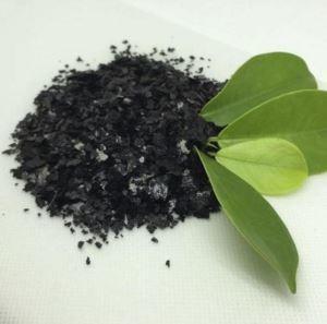 China Seaweed Extract Fertilizer Flake /powder on sale