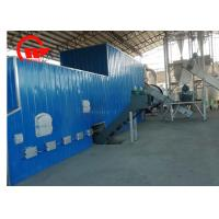 China Coal Direct Vent Forced Hot Air Furnace With Cooling Unit High Efficiency on sale