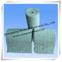 Strong Plaster Of Paris Bandage Medical P.O.P Casting Quick Dry With CE ISO FDA