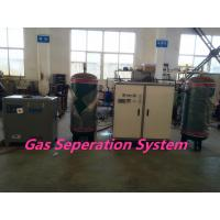 China Food Industrial Nitrogen Generator Complete Filling On Site Gas Systems wholesale