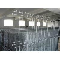 China Professional Welded Wire Garden Mesh Fencing Panels Hot Dipped Galvanized wholesale