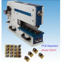 China Air Driven PCB Separator Pneumatic PCB Depanelizer PCB Depaneling With CE wholesale
