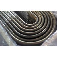 Low Carbon Steel Heat Exchanger Tubes Cold Drawn Seamless ASME SA179