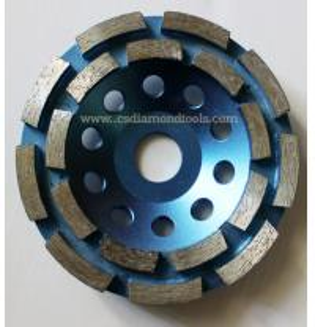 China diamond cup wheels, diamond grinding disc, diamond grinding wheels wholesale