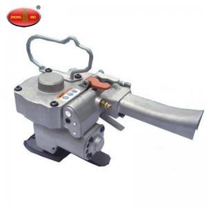 Quality XQD-19 Pneumatic PET Strapping Machine Pneumatic Strapping Machine for sale