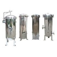 China Bag Filter (SUS304) wholesale