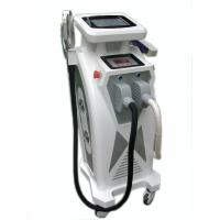 3 in 1 Portable Multifunction Beauty Equipment E Light IPL RF Nd Yag Laser