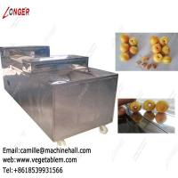 China New Apricot Core Removal Machine|Apricot Pitter Machine Manufacturer on sale