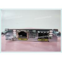 Buy cheap High - Speed Cisco Optical Transceiver WAN Interface For Gigabit Ethernet from wholesalers