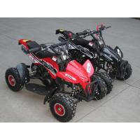 Quality 49cc ATV,2-stroke,air-cooled,single cylinder,gas:oil=25:1. Pull start,good quality! for sale
