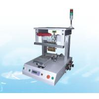 China High Precision Hot Bar Soldering Machine, Pulse Heated Pcb Welding Machine With Linear Guideway wholesale