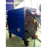 China Digital Control Heat Treatment Machine 80KW For Shrink Fit wholesale